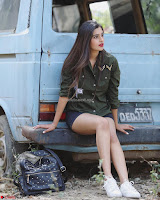 Bhavdeep Kaur Beautiful Cute Indian Blogger Fashion Model Stunning Pics ~  Unseen Exclusive Series 004.jpg
