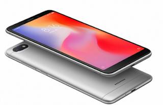 Harga Xiaomi Redmi 6A Keluaran Terbaru