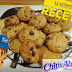 Receta fácil de Chips Ahoy! Cookie real Chocolate chip