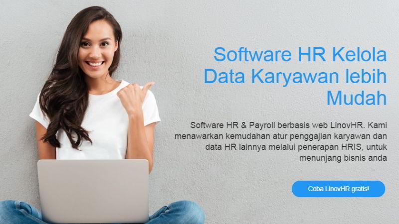 Software HR Kelola Data Karyawan lebih Mudah