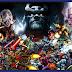 Cronologia Universo Cosmico Marvel (Download)