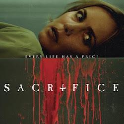 Poster Sacrifice 2016