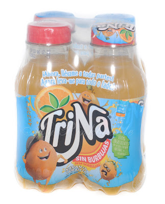 Trina Mini