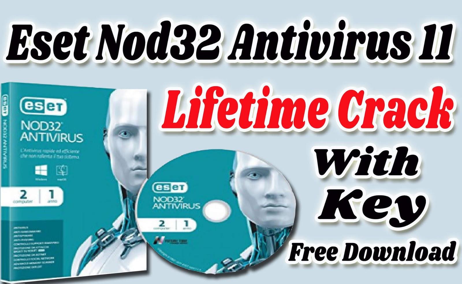 Eset nod32 antivirus 11 licence key