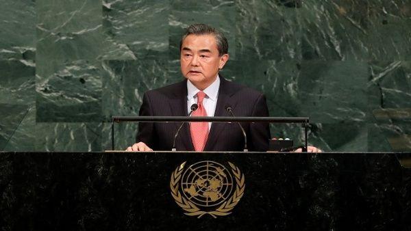 China aboga por la negociación y el diálogo con Corea del Norte