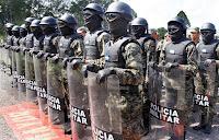 Corrupción en Honduras