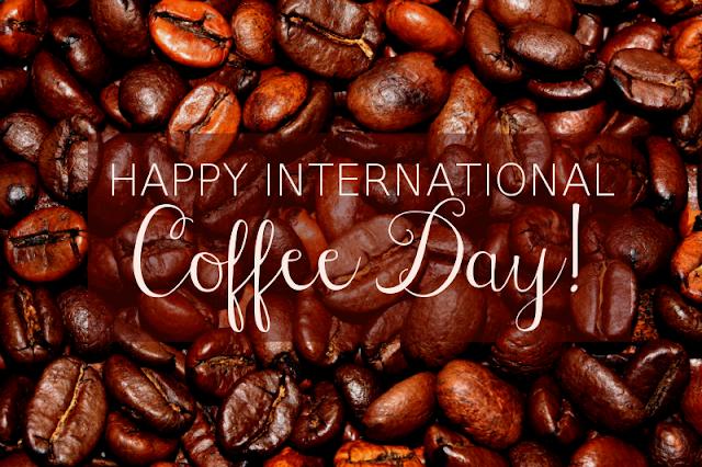 International Coffee Day 2017