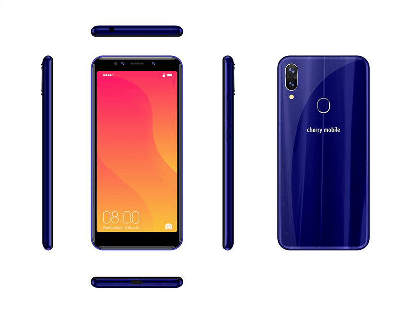 Cherry Mobile revealed the specs of Flare S7 and Flare S7 Deluxe too!