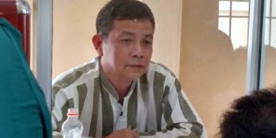 Trần Huỳnh Duy Thức và trò tuyệt thực rẻ tiền