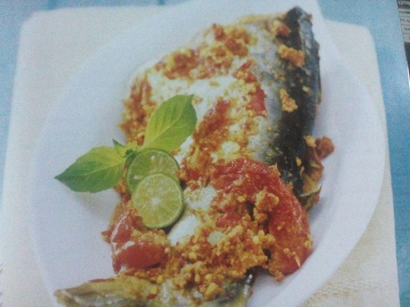 resep botok ikan patin