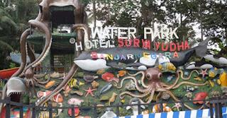 Tiket Masuk Surya Yudha Waterpark Banjarnegara