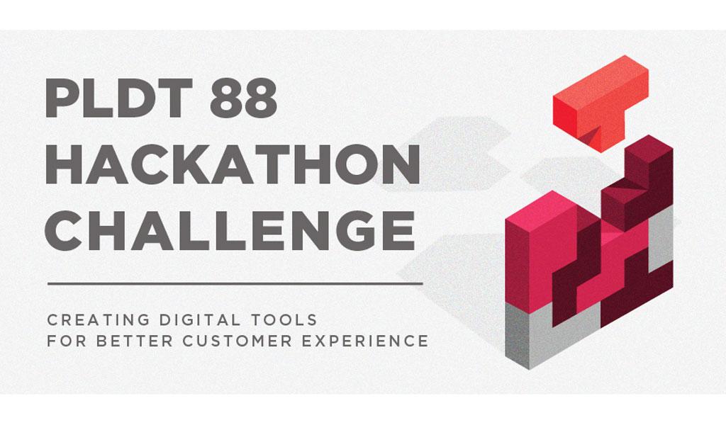 PLDT 88 Hackathon Challenge