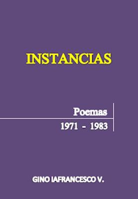 Gino Iafrancesco V.-Instancias-