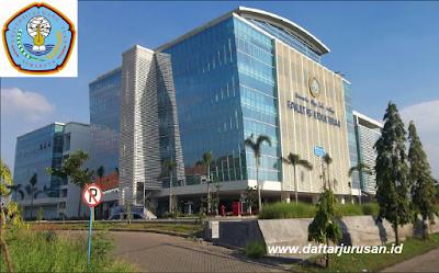 Daftar Fakultas dan Program Studi UHT Universitas Hang Tuah Surabaya
