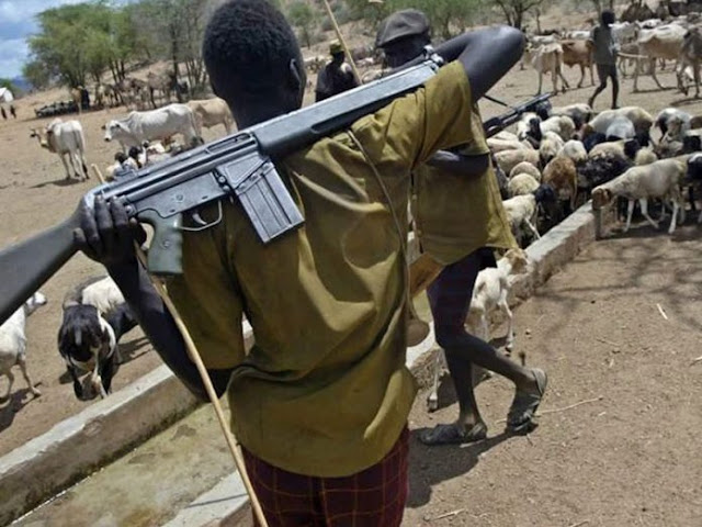 Fulani herdsmen have reportedly invaded premises of Akure South Local Government Secretariat, sacking their workers in the process.