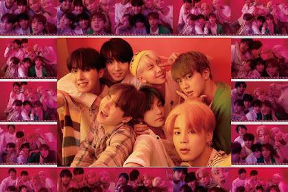 Lirik Lagu BTS – Dionysus [Terjemahan Indonesia]