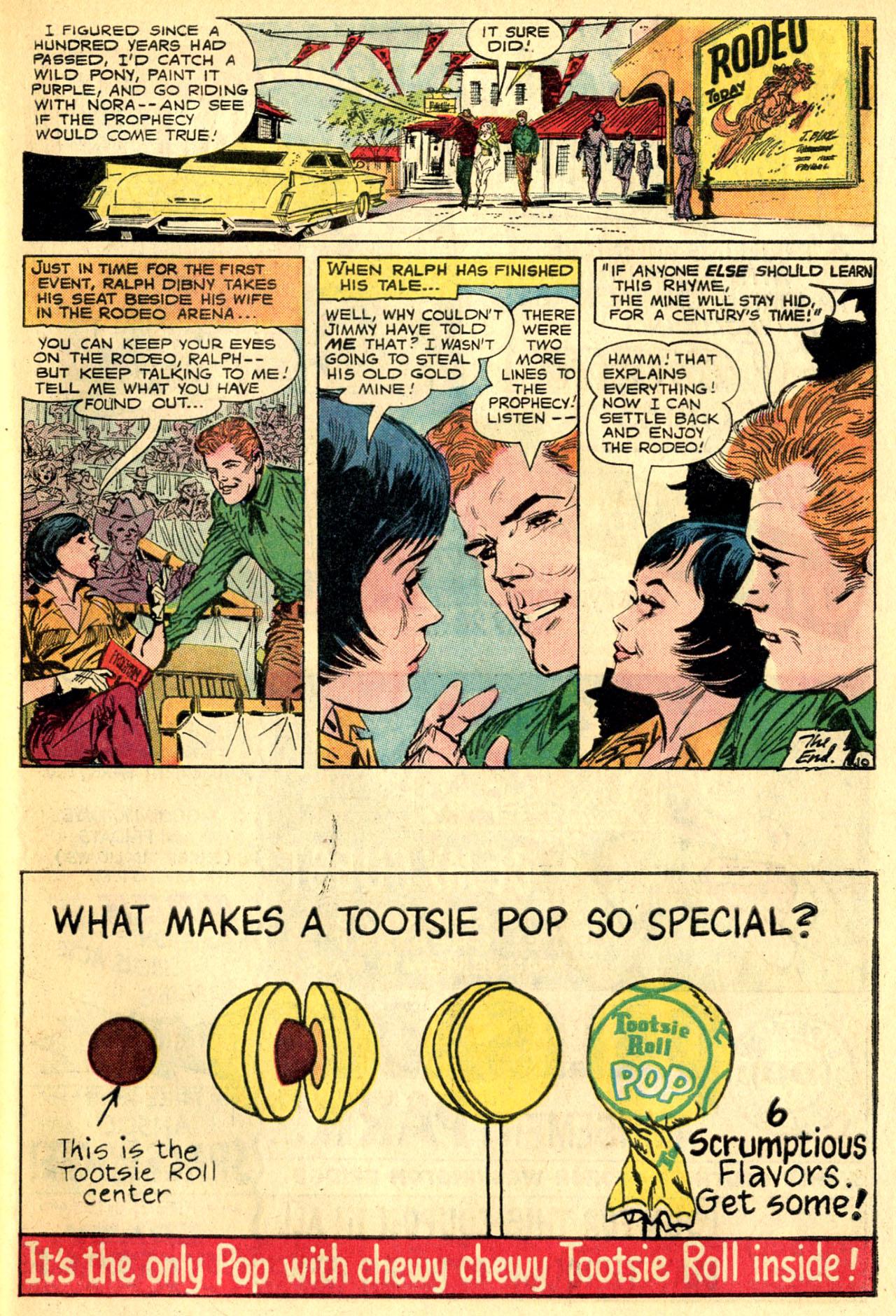Detective Comics (1937) 329 Page 32
