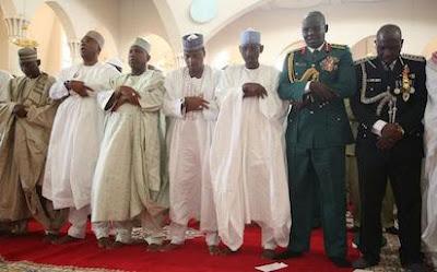 Aso Rock, News, Jummat, President Buhari, Health,