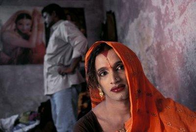 Shirtless South Asian Men: The Mystical World of Hijra