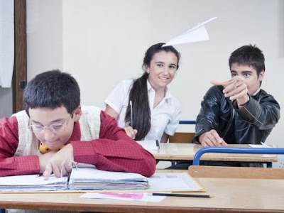 Το μπούλινγκ επηρεάζει τη δομή του εγκεφάλου στην εφηβεία