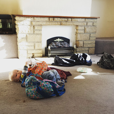 Moving House with a Baby – Do's and Don't's