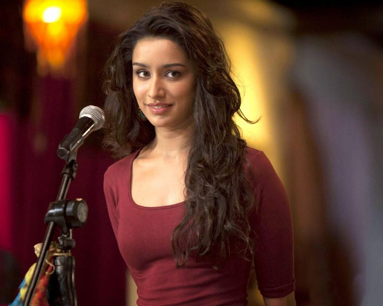 Download Shraddha Kapoor In Aashiqui 2 Movie Hd Wallpaper: Aashiqui 2 Shraddha Kapoor Unseen HD Images