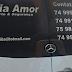 Veículo de Baixa Grande é tomado de assalto em Feira de Santana