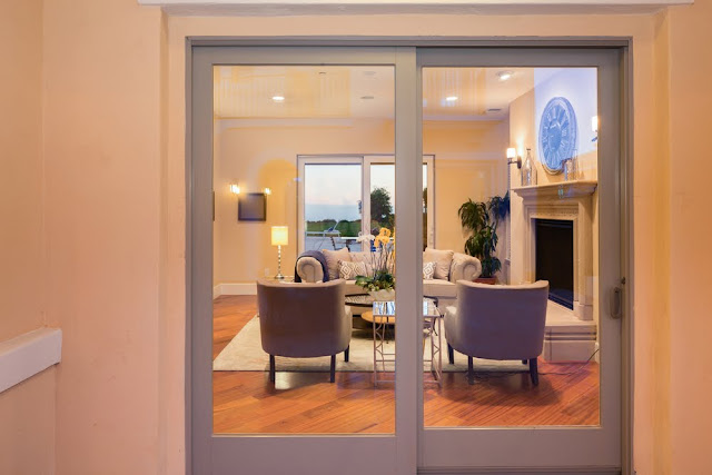 Aluminium Screen Doors