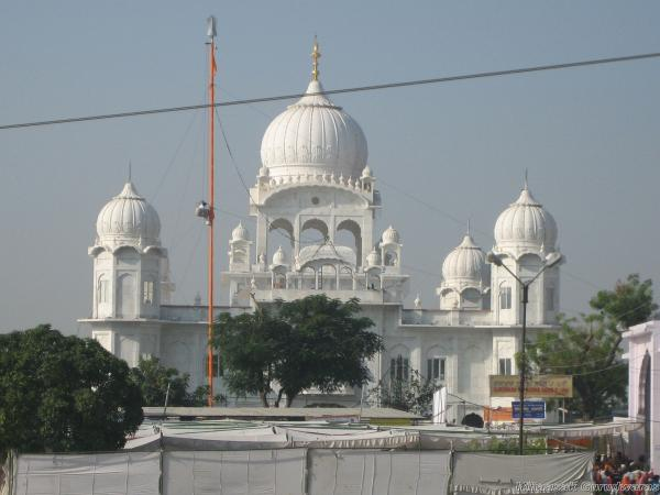 Historical Gurudwara Sikh Temple  Nadha Sahib Haryana Wallpaper Photo & Pics