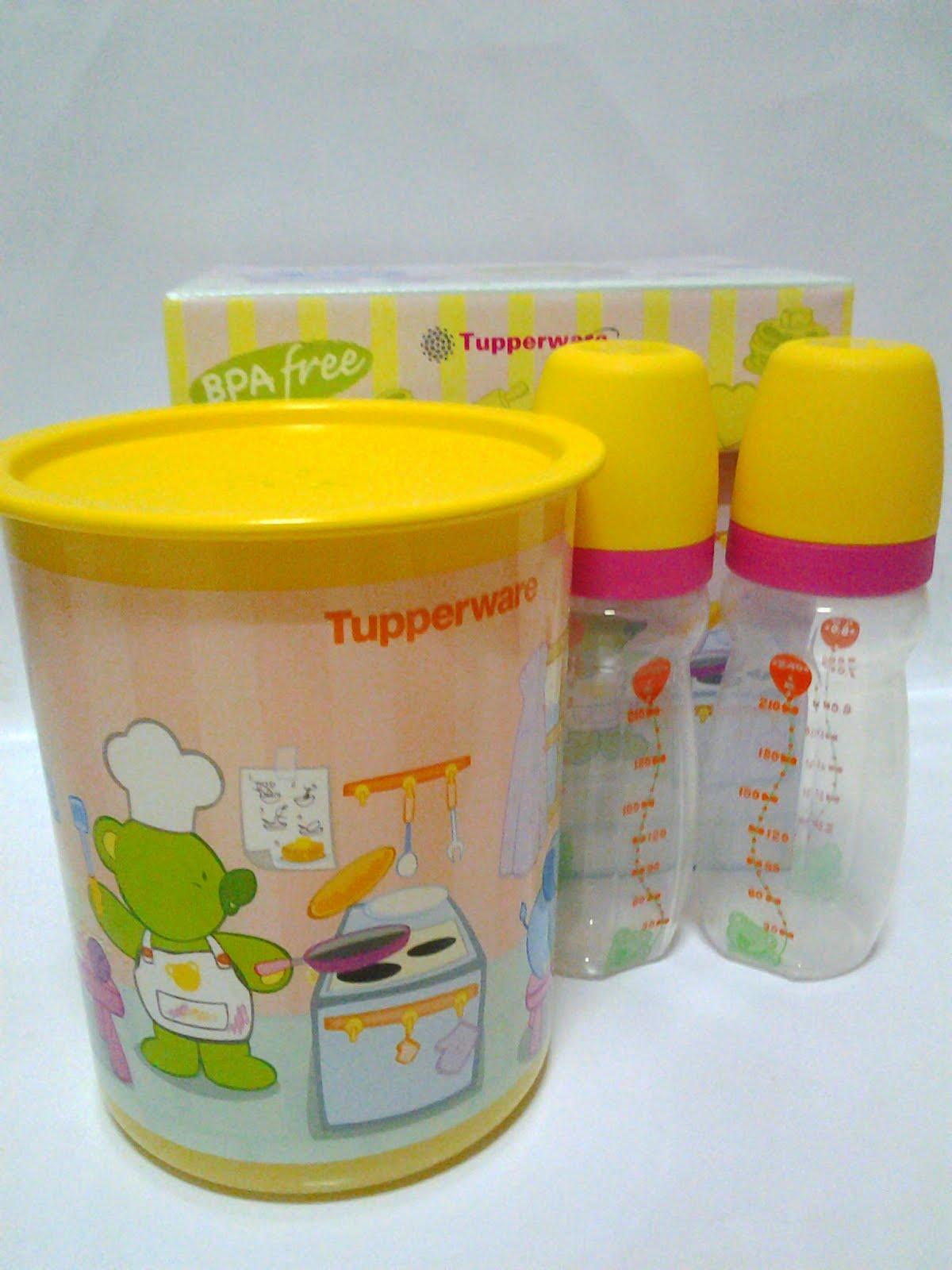 Harga Tupperware Food Processor