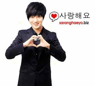Kata Ungkapan Cinta Dalam Bahasa Korea (Lengkap)