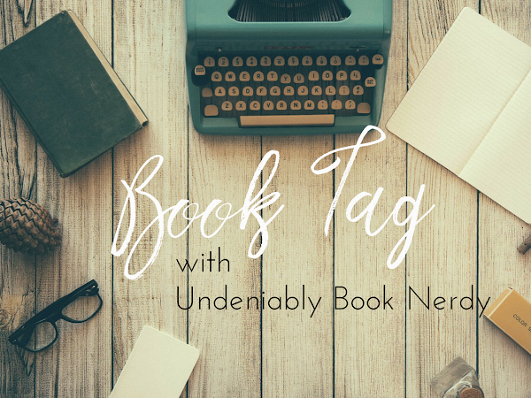 My Life In Book Titles | Book Tag