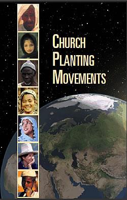 David Garrison-Church Planting Movements-