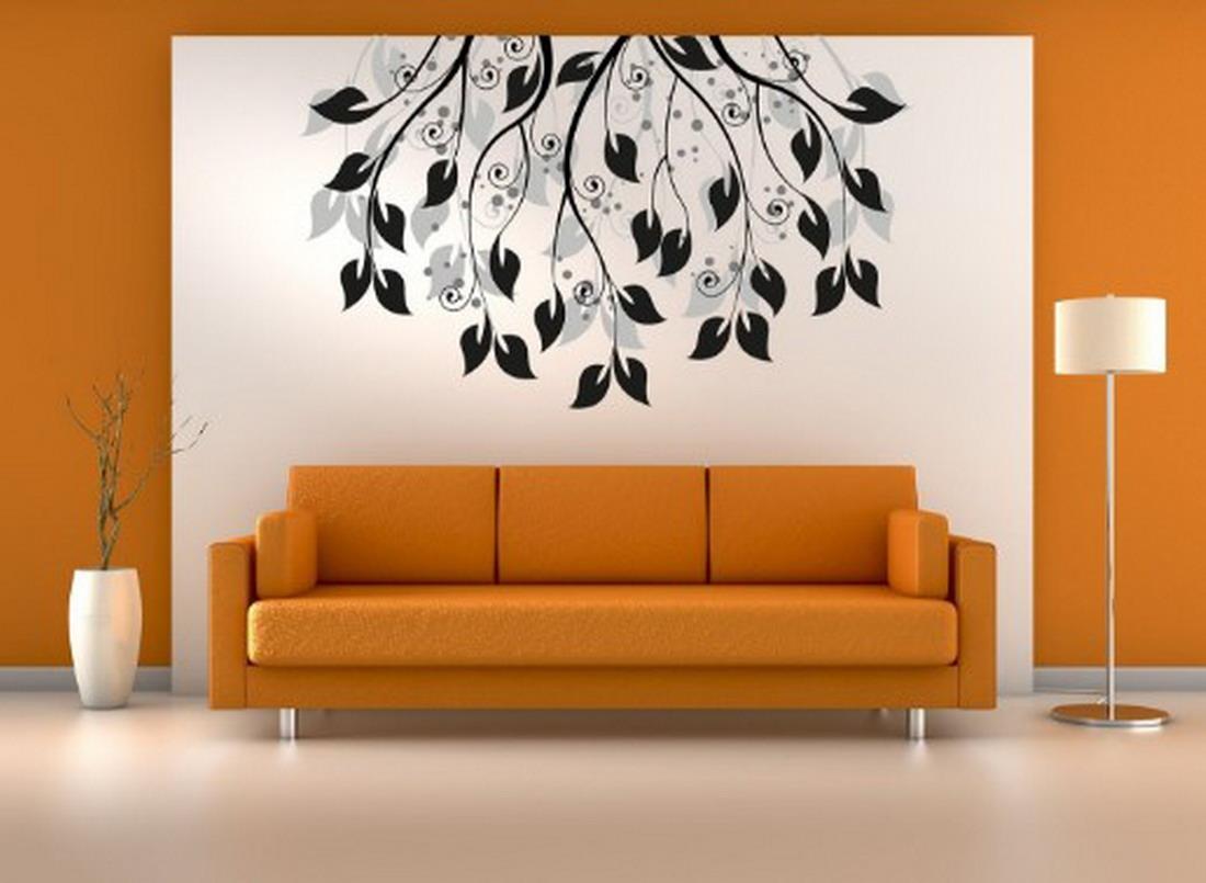 los formatos grandes en cuadros sencillos y generosas dimensiones lineales de muebles es un punto bsico en la decoracin minimalista - Cuadros Grandes Dimensiones