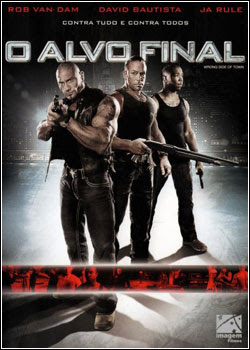 1ew0 Download   O Alvo Final DVDRip AVI   Dual Áudio
