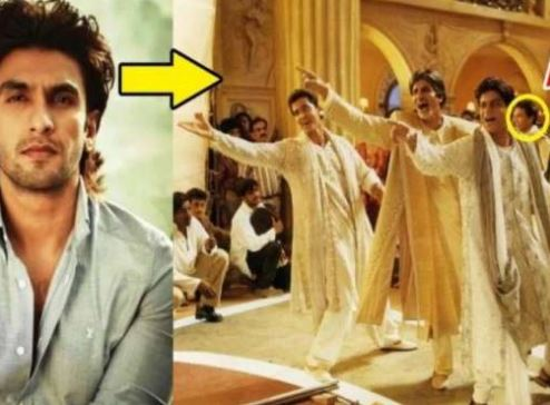 before becoming a superstar these bollywood stars background dancer- back to bollywood