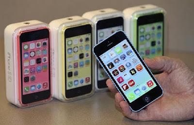 iPhone 5c cu có dung luong pin khung