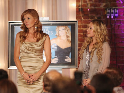 Nashville Tv Series Image