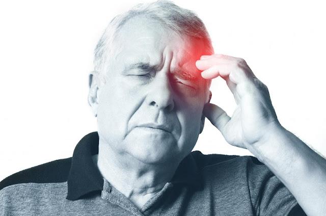 اعراض السكته الدماغيه وكيفية علاجة