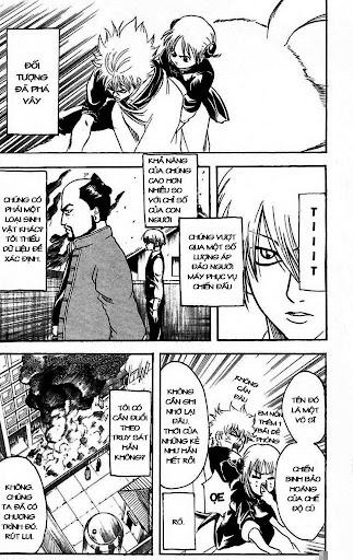 Gintama Chap 142 page 9 - Truyentranhaz.net