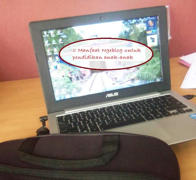 Blog Penting Untuk Pendidikan