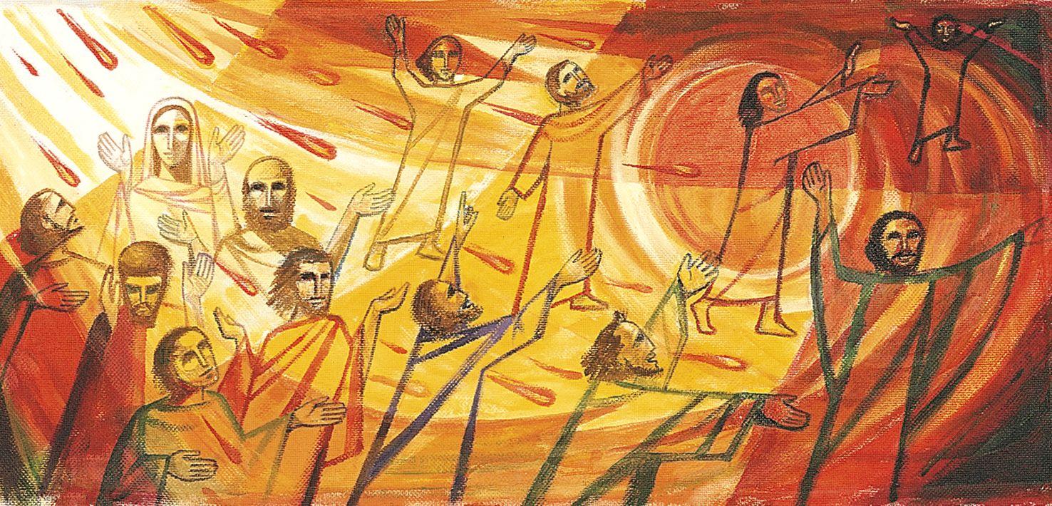 Billedresultat for christian apostles