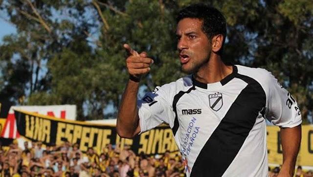 Diego Martiñones llega a reforzar la delantera