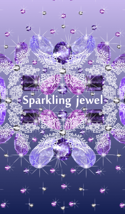 Sparkling jewel8
