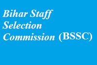 BSSC Recruitment 2016 – Apply online for 13120 Clerk, LDC, Accountant & Other Posts www.bssc.bih.nic.in