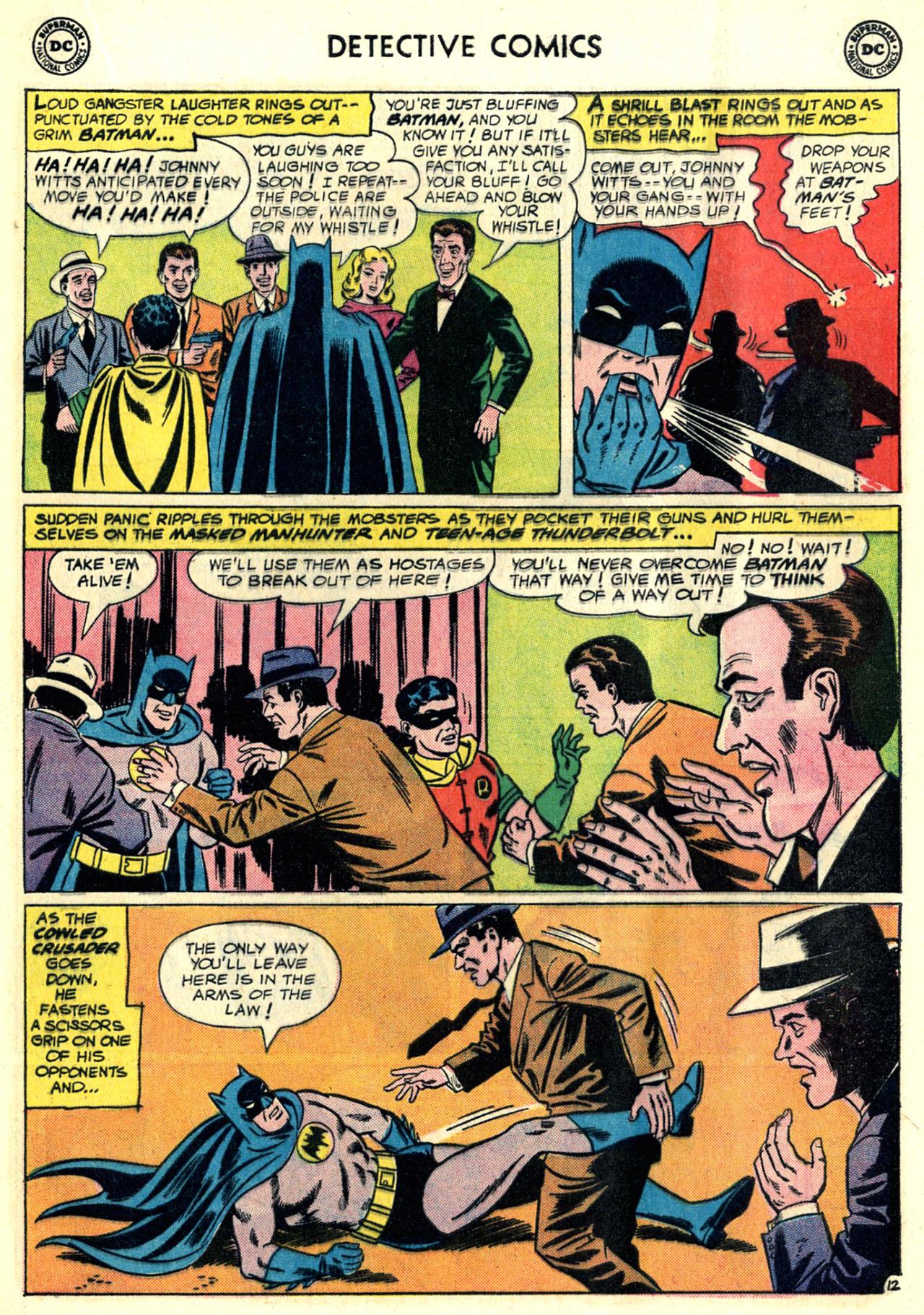 Detective Comics (1937) 344 Page 16