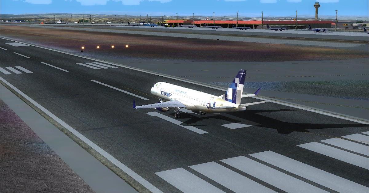 Embraer 175 manual