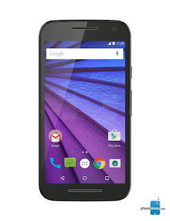 Motorola Moto G 2015 XT1548