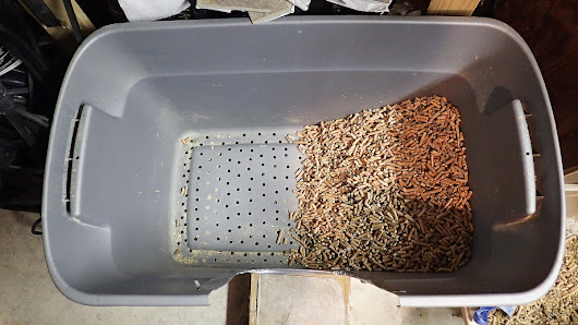 Great Litter Box Solution for Cats!