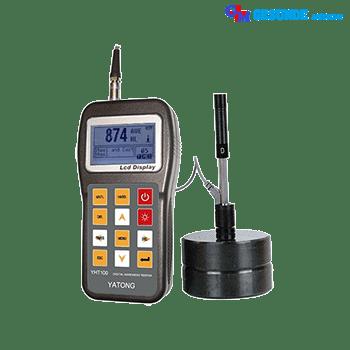 Alat Uji Kekuatan Material (Hardness Tester)